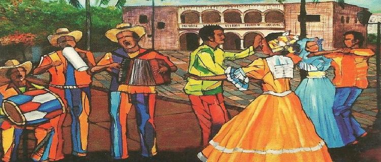 Origen del merengue los «Suárez» | Ecopais